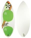 Phase 5 - 2016 Razz Wakesurf Board