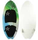 2016 Super Fish Wakesurf Board