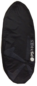 Deluxe Travel Wakesurf Board Bag