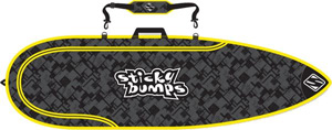 Sticky Bumps - Single Day Wakesurf Bag 5'8 Thruster