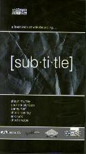 Wolfstein 5 Productions - Subtitle - DVD