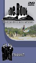 McLinDigital - The Book - Spinning - DVD