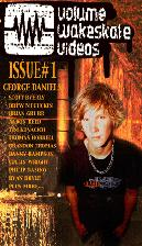 Volume Wakeskate Videos - Volume Wakeskate Videos Issue #1 - DVD
