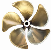 Acme Propellers - 2199 - 5 Blade Propeller