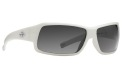 Transfer - White/Smoke Polarized