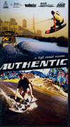 Authentic - DVD