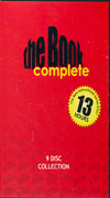 The BooK Box Set Complete - DVD