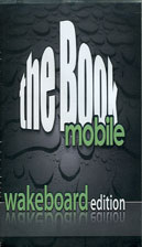 McLinDigital - The Book Mobile - DVD
