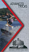 The BooK Wakeskate - Advanced Tricks - DVD