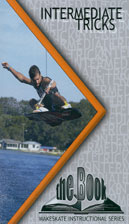 McLinDigital - The BooK Wakeskate - Intermediate Tricks - DVD
