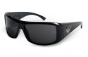 Calaca Jet/Grey Polarized