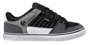 DVS - Munition CT Black/Grey - Sandbar Series