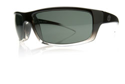 Electric Sunglasses - Technician - Black Clear Fade/Grey