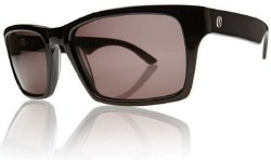 Electric Sunglasses - Hardknox Gloss Black / Grey Lens