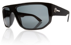 Electric Sunglasses - BPM Gloss Black/Grey