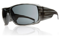 Electric Sunglasses - D Payne Matte Smoke/Grey