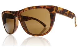 Electric Sunglasses - Flip Side - Hemingway/Bronze
