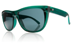 Electric Sunglasses - Flip Side - Midnight Green/Grey