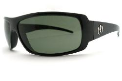 Electric Sunglasses - Charge - Gloss Black/Grey