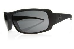 Electric Sunglasses - Charge - Matte Black/Grey Polarized