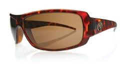 Electric Sunglasses - Charge - Tortoise Shell/Bronze