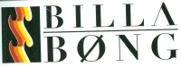 "4"" Billabong Flagship Decal"