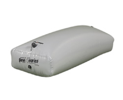 Fly High - Pro X Series Rear Seat Bottom/Center Locker Sac