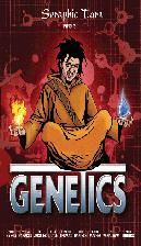 P-Unit - Genetics - DVD