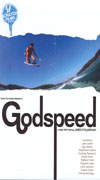 Scratch Films - Godspeed - DVD