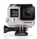 GoPro - Hero4 Black Edition