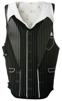 Helium - 2008 Scarface NON-CGA Vest