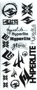 Hyperlite - 3.5 x 8.5