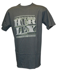 Hurley - Money Short Sleeve Shirt