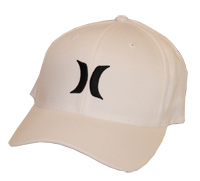 Hurley - One and Only White - Flex Fit Hat
