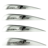 Hyperlite - P-Wing Fin