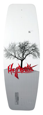 2005 Hyperlite Scape 116 Wakeskate