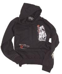 Hyperlite - Karma Pullover Hoodie Sweatshirt