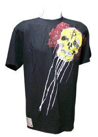 Hyperlite - Byerly Day of The Dead Tee