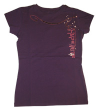 Hyperlite - Women's Eden T Shirt