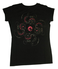 Hyperlite - Women's Flora T Shirt