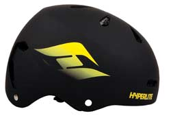 Step Up Helmet