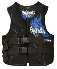 Hyperlite - Boys Teen State Indy Neo Vest