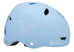 Kinked Ladies Helmet