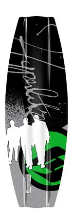 Hyperlite - 2008 Imperial 140 Wakeboard