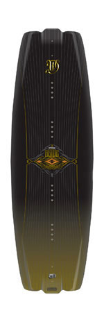 Hyperlite - 2009 B-Side 136 Wakeboard