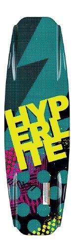 Hyperlite - 2010 Premier 136 w/Remix Wakeboard Package