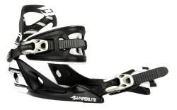 Hyperlite - 2011 System Wakeboard Bindings