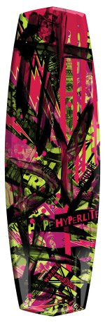 Hyperlite - 2011 Process 137 Wakeboard