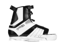 Hyperlite - 2012 Remix Wakeboard Bindings