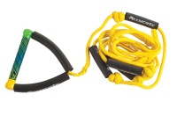Accurate - 20ft Wakesurf Rope and Handle